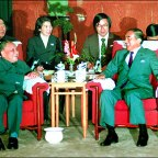 More Friends than Foes: Sino-Japanese Relations in 1984