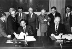 Sino-European Relations during the Cold War and the Rise of a Multipolar World