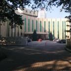 At the Tianjin Municipal Archives, No Waiting